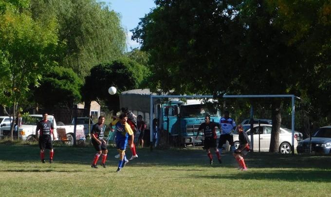 Argentino ganó y es el único puntero del Apertura