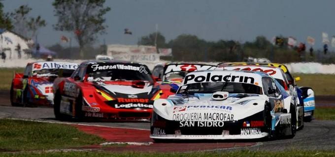 Juan Scoltore finalizó octavo en La Plata