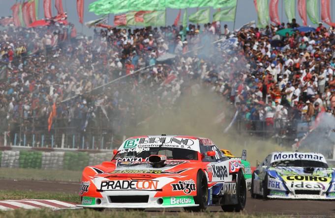 Juan Martin Bruno finalizó cuarto en Toay
