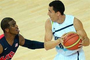 Por qué Prigioni decidió bajarse de los Juegos Olímpicos