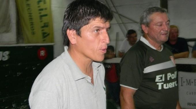 Ariel Pauloni representara a Chivilcoy en el provincial