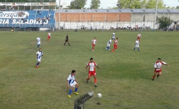 Se desarrolla este domingo la segunda fecha del Apertura de Primera División