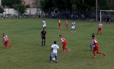 Se desarrollo la segunda fecha del Apertura de Primera División