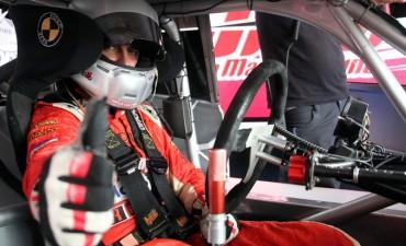 Juan Martin Bruno buscara mantener la punta del campeonato