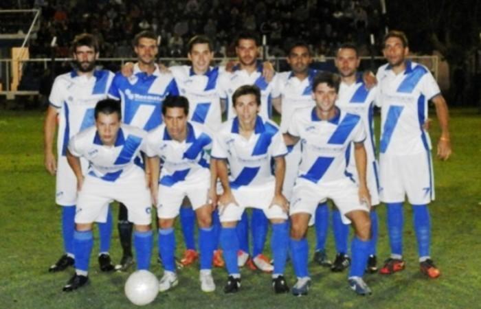 Argentino perdio ante Atlético Riestra por el Federal C