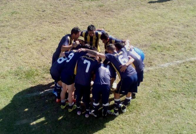 "Se jugó la primera fecha de la Copa ""Oscar Vicente Tenaglia"""