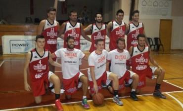 Ciudad de Saladillo se juega su chance ante Atenas La Plata