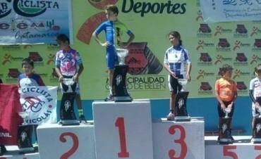 Uriel Tolosa y Emiliano Sagardoy corrieron en Catamarca