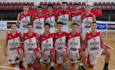 Por la Liga Juvenil Ciudad de Saladillo juega este domingo ante Central (Z)