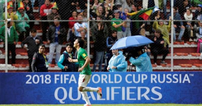 Argentina logró una