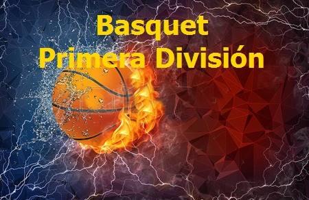 El 6/4 comienza el Torneo de Primera División de Básquet