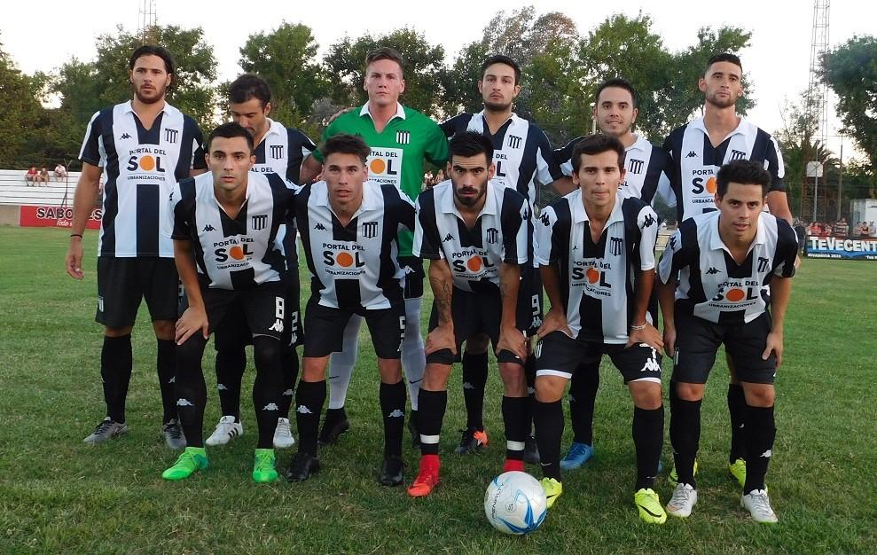 Huracán juega hoy ante Parque de Deportes en Maipú por el Federal C
