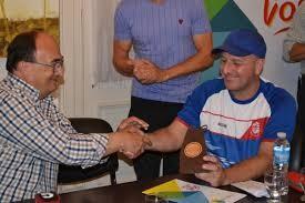 Fallecio en  Belgrado Jordi Sampietro