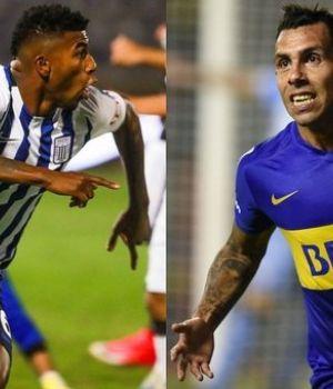 Boca - Alianza Lima, más parejos, imposible