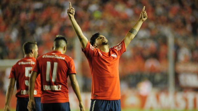 Independiente venció a Millonarios y se acomodó