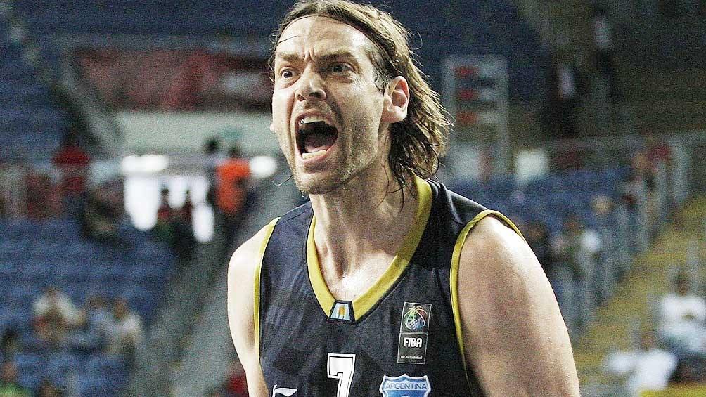 Fabricio Oberto integrará el hall de la fama de FIBA