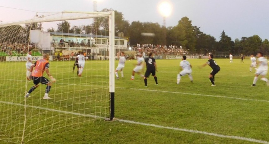 Terna Chivilcoyana para Huracán - Independiente