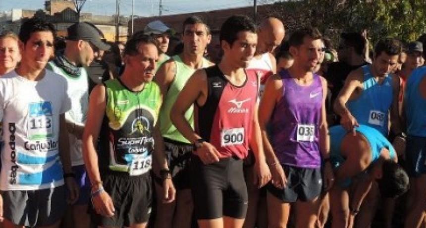 600 inscriptos para los 10 K que cierran las Olimpíadas de la Cuenca