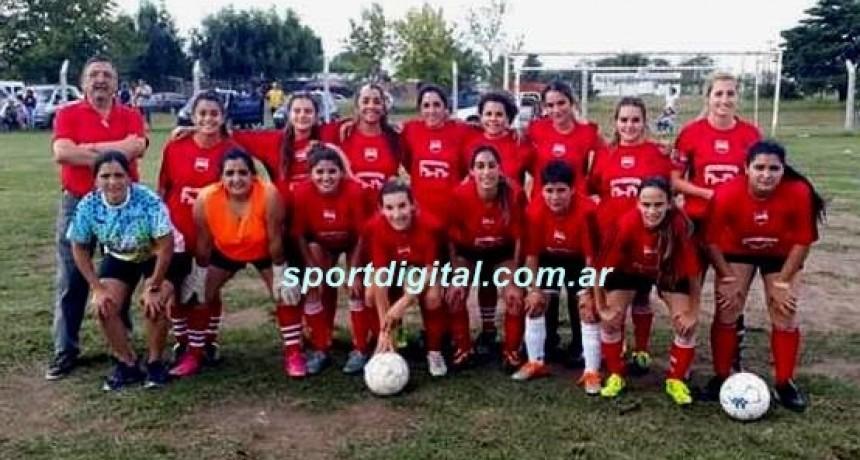 La Lola recibe a Unión Apeadero por el Torneo Femenino
