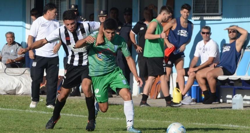 Huracán juega este sábado en Olavarría ante Racing