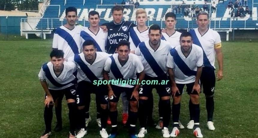 Arrancó el Torneo Oficial de Primera División en Saladillo