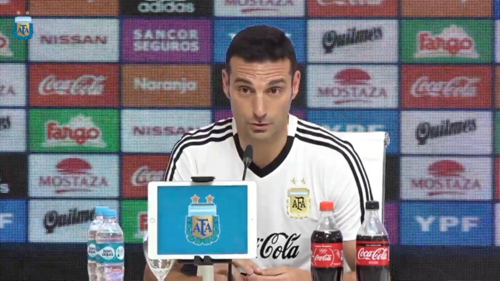 Messi vuelve al Seleccionado pero Agüero no estará