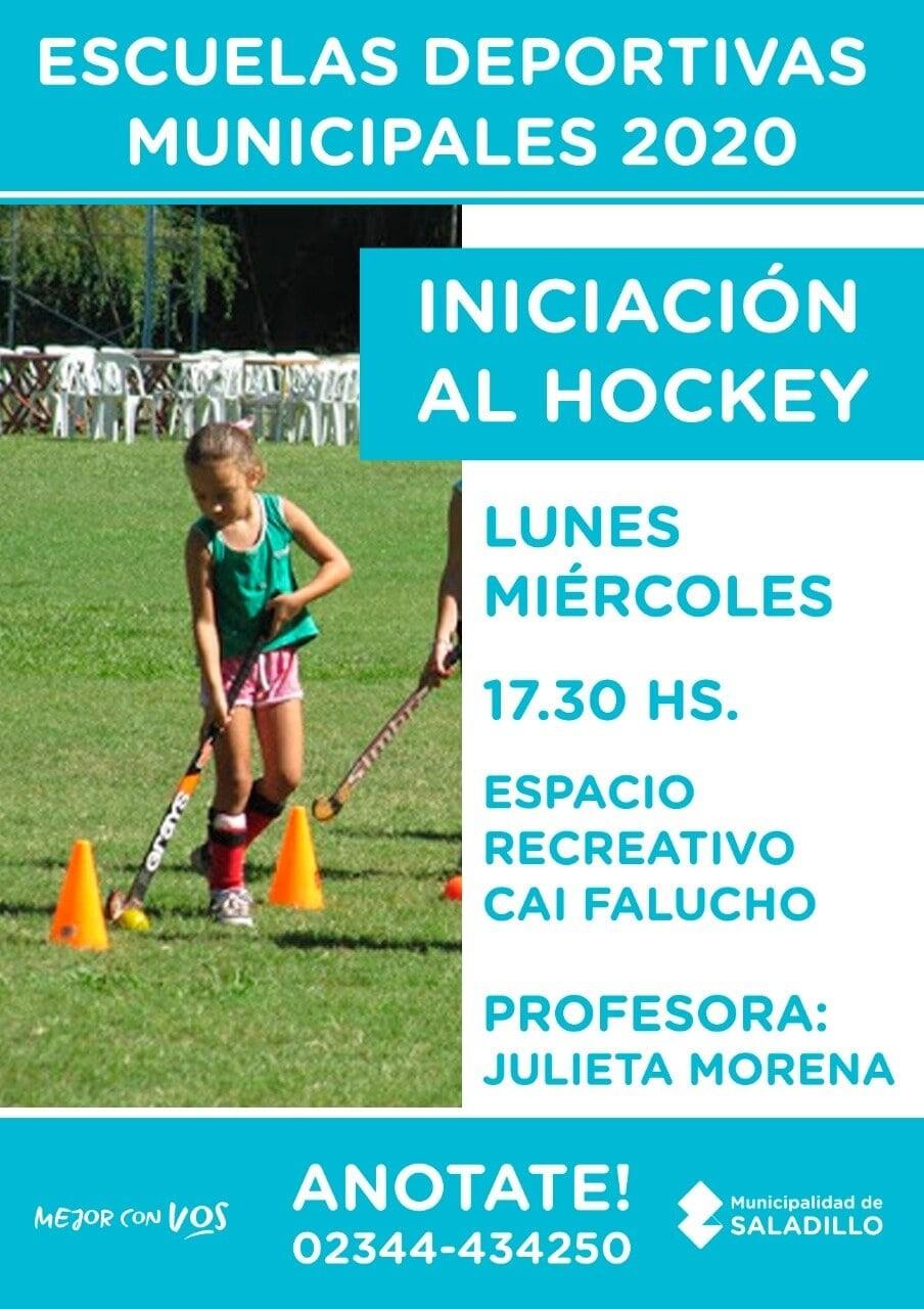 Se ponen en funcionamiento varias Escuelas Municipales de Deportes