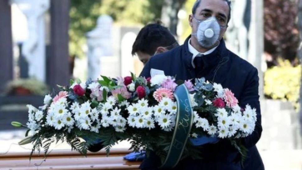 Alerta mundial: 10 mil muertos y 250 mil infectados por coronavirus