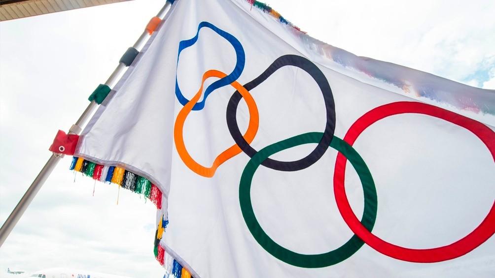 Atletas de todo el mundo celebraron la postergación de los Juegos para 2021