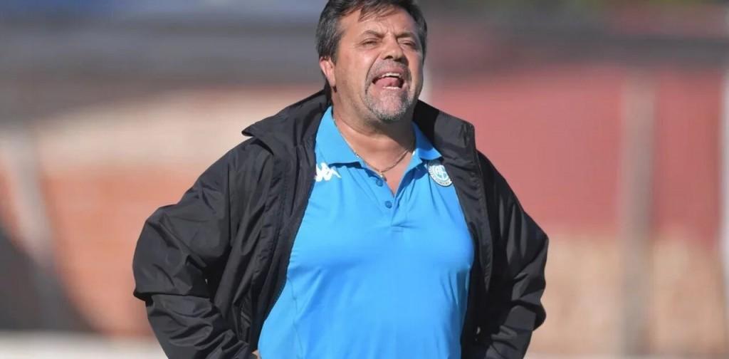 Tras los elogios de Alberto Fernandez a Gorosito, Caruso recogió el guante y pidió que se valore su trabajo