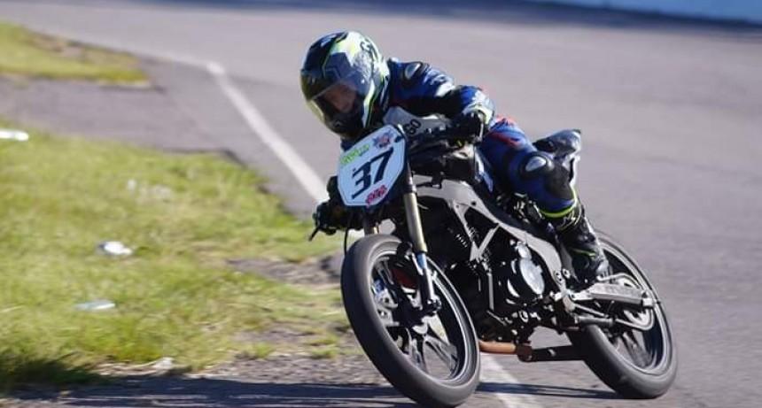 Valentín Valor correrá en el equipo de René Zanatta Sport