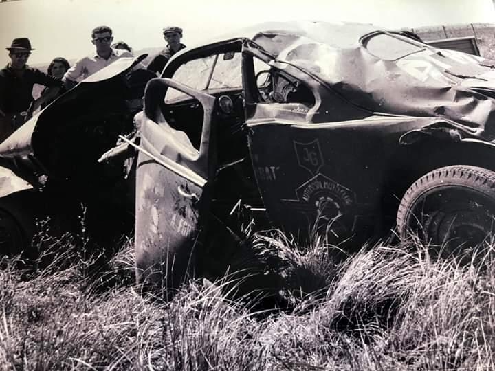 Aniversario del accidente de Juan Galvez