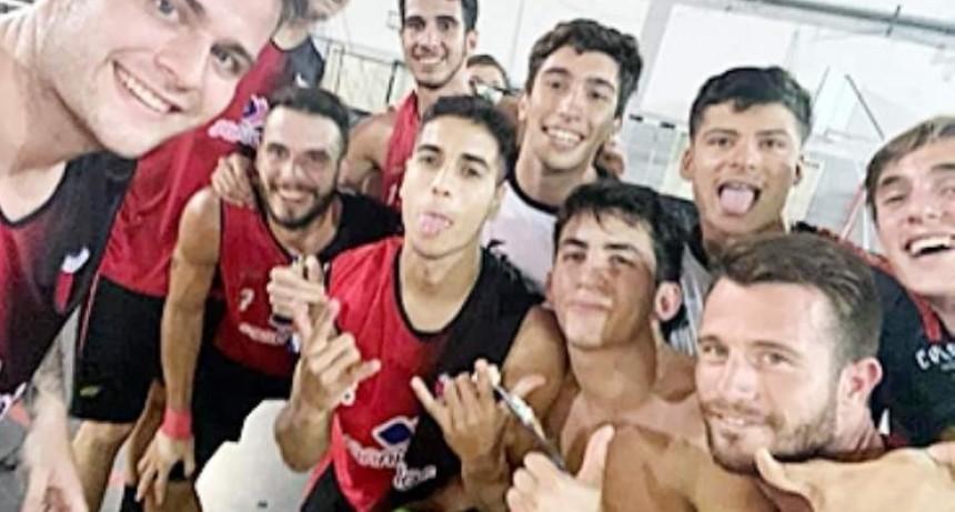 Arrancan hoy los play off del provincial de Clubes de Básquet