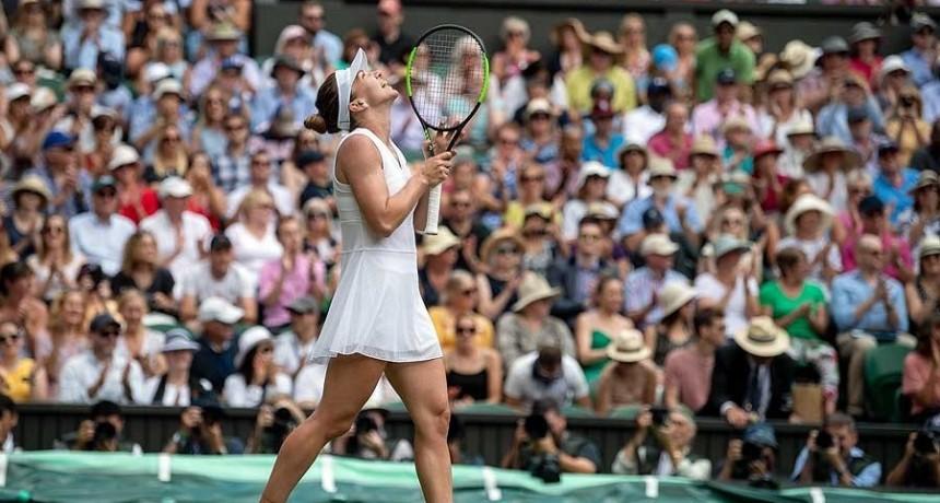 El tenis mundial se suspende hasta junio