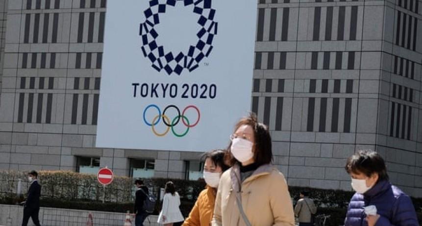 Juegos Olímpicos de Tokio pospuestos hasta 2021 debido a una pandemia de coronavirus