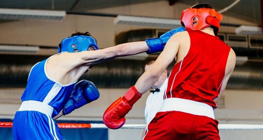 Inglaterra: Siete contagiados tras un preolímpico de boxeo