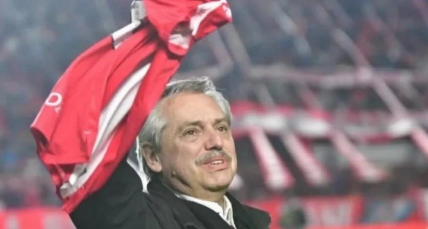 Alberto Fernández reveló que aplica el