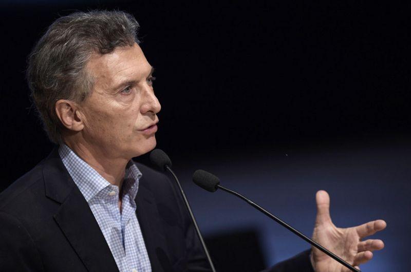 La mayor estafa de un gobierno argentino jamás igualada