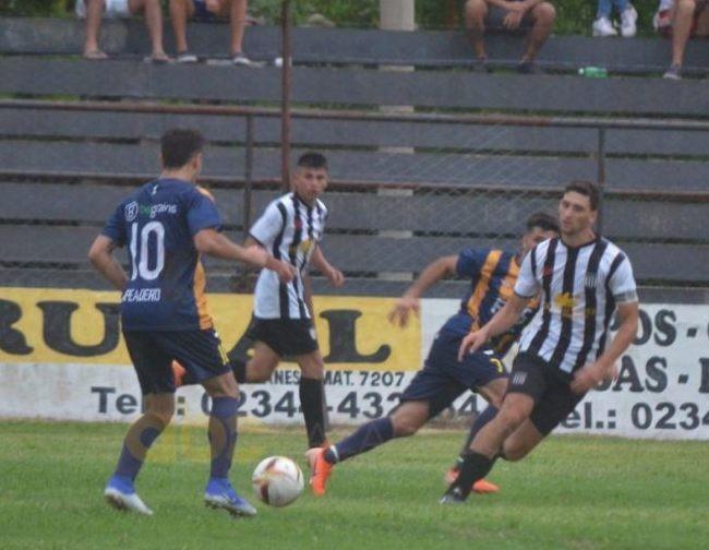 El domingo se juega la segunda fecha del Torneo de Primera División