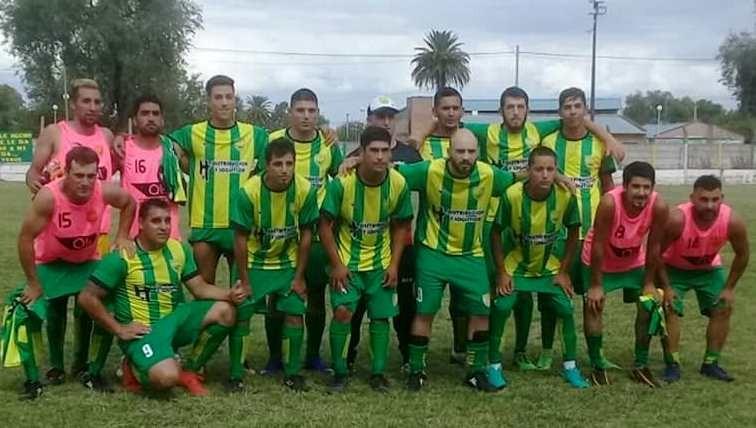 Este domingo choque de punteros en el Faustino Mierez