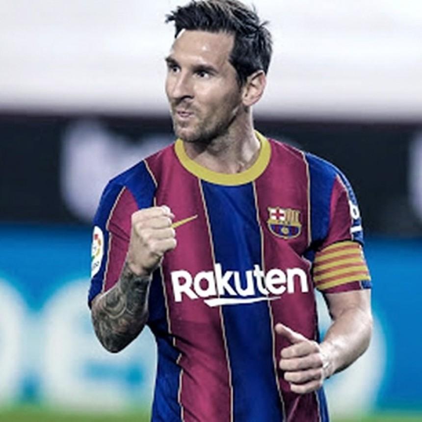 Barcelona se llevó por delante al Sevilla y es finalista