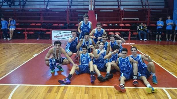 El Argentino Sub17 se juega finalmente en Pergamino