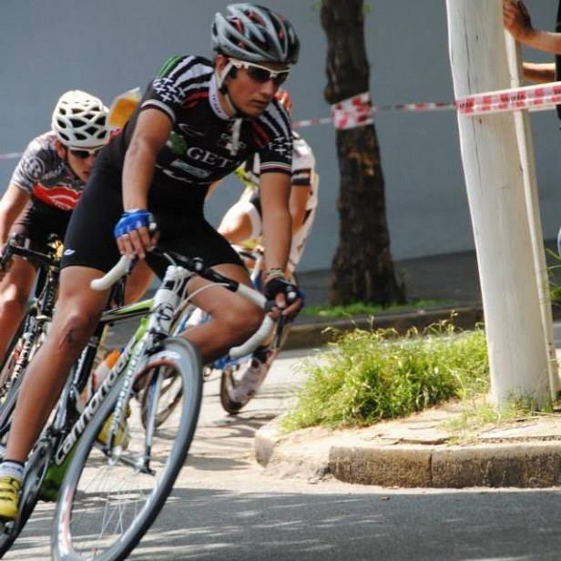 Actividad de los ciclistas saladillenses del fin de semana