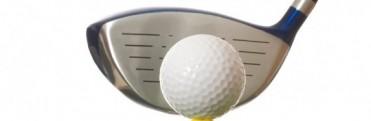 Fin de semana largo a puro golf en los links saladillenses