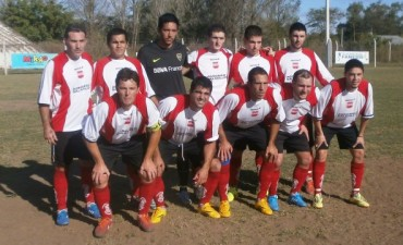 La Lola único puntero del Torneo Apertura de Primera Division