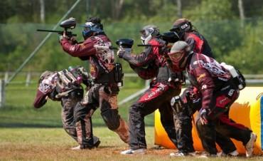Saladillenses intervienen en el Torneo Metropolitano de Recball