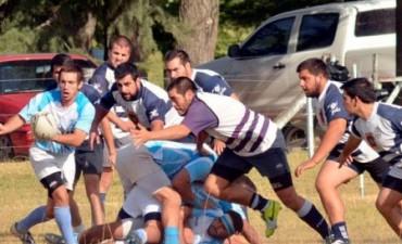 Ferro de Olavarría venció este sábado a Saladillo Rugby