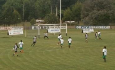 Resultados segunda fecha Unión Deportiva del Centro