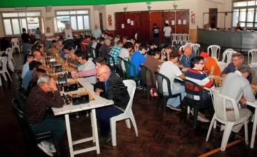 Se realizó la 3º fecha del Gan Prix Provincial en Las Flores