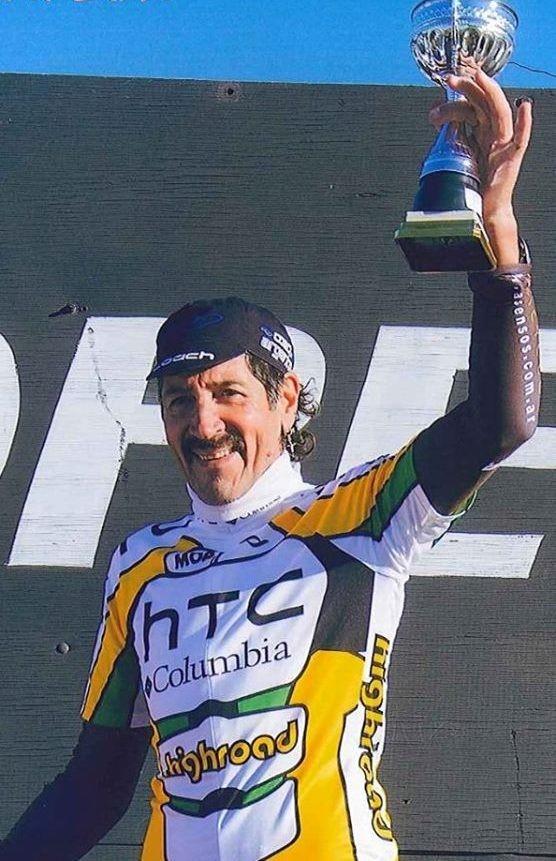 Miguel Ángel Lubo obtuvo medalla de Bronce en San Luis